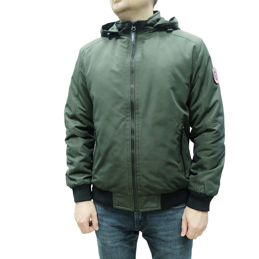 осенне весенние куртки мужские