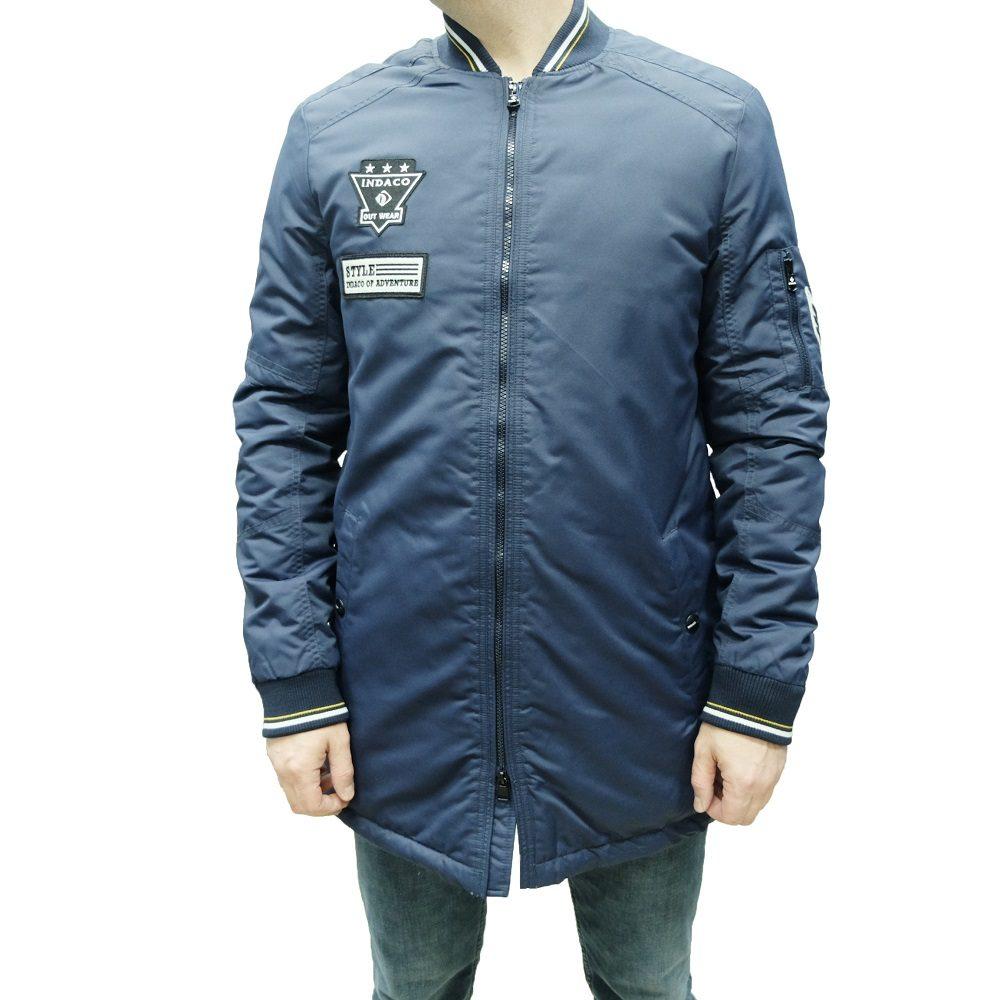 Стильная мужская куртка весенняя
