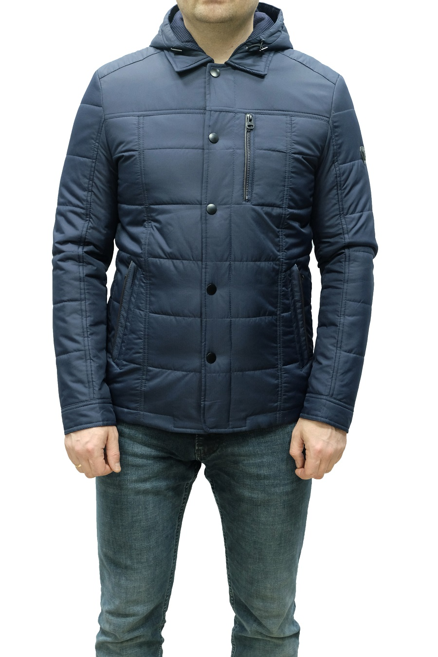 Куртк мужская