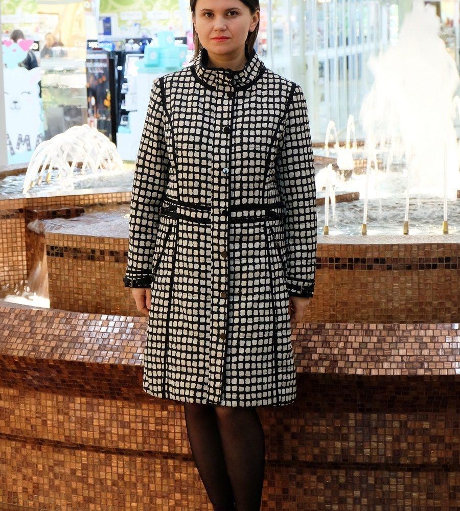Пальто женское Sinta Via
