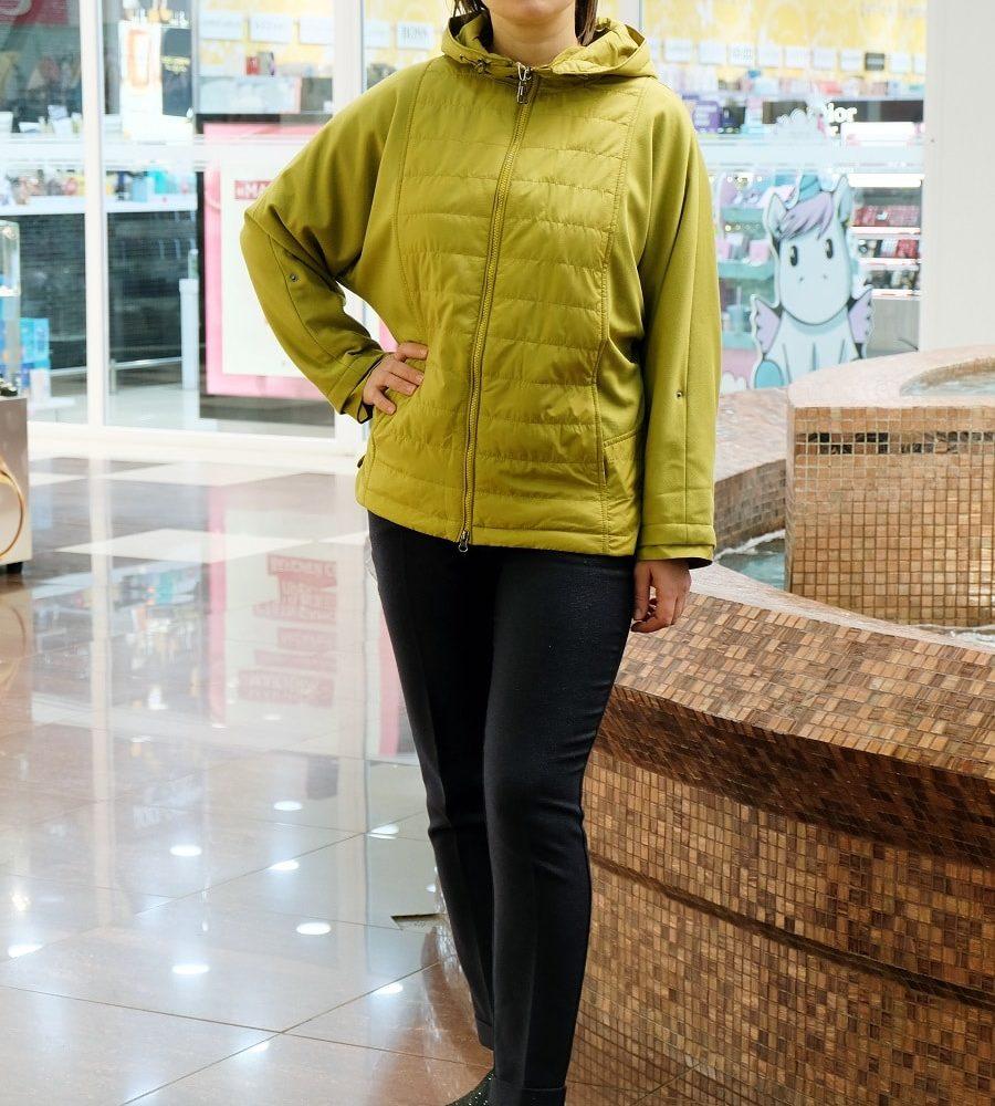 Куртка женская Elaine
