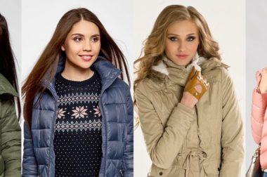 Самые стильные женские весенние куртки