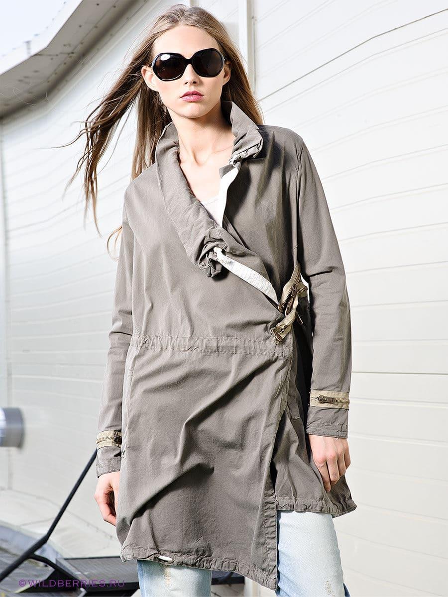 модные женские ветровки 2020